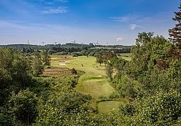 Holstebro Golfklub - Storåbanen