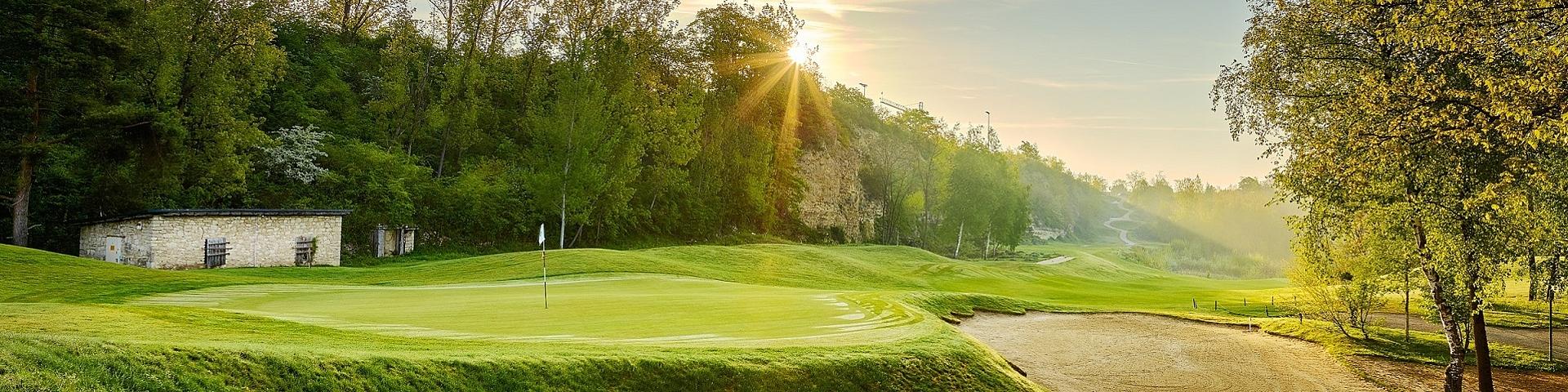 Golf Outlet Frankfurt