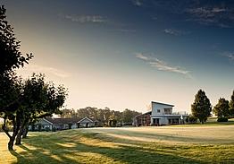 Söderåsens Golfklubb