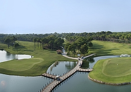 Sueno Golf Club | Golf i Belek
