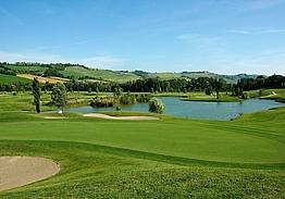 Golf Club Le Fonti | Golf i Emilia Romagna