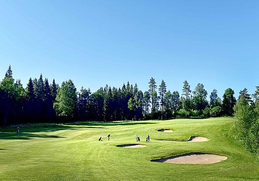 jönköping golfpaket