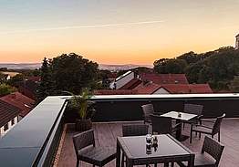 Hotel Beckmann | Golf i Göttingen