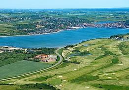 Hotel Nørre Vinkel | Lemvig Golfklub