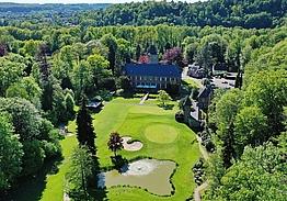 Essener Golfclub Haus Oefte