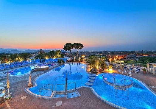 Hotel Terme Augustus