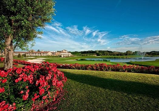 Chervò Golf San Vigilio Hotel SPA & Resort | Golf i Lombardiet