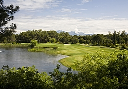 National Golf Club | Golf i Belek