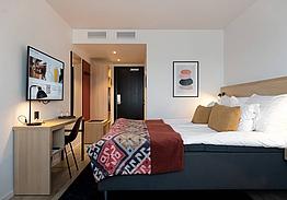 Elite Hotel Brage | Golf i Dalarna
