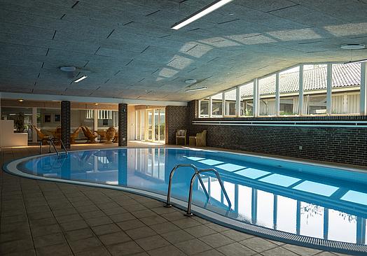 Hotel Pejsegården - Golfophold