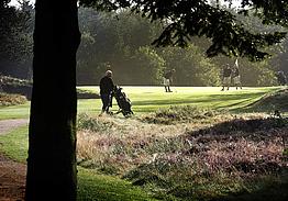 Blokhus Golfcenter