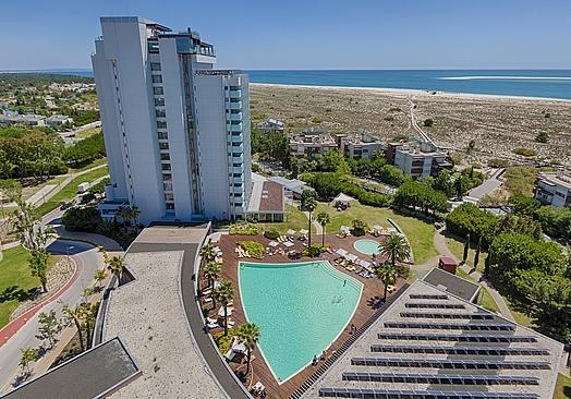 Troia Golf | Aqualuz Troia Hotel