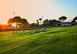 Carya Golf Club | Golf i Belek