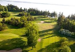 Hjarbæk Fjord Golf Center