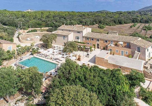 Finca Predi Son Jaumell | Golf på Mallorca