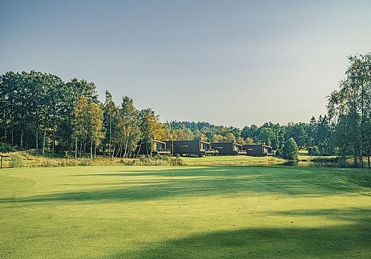 Woodlands Country Club | Golf i Skåne