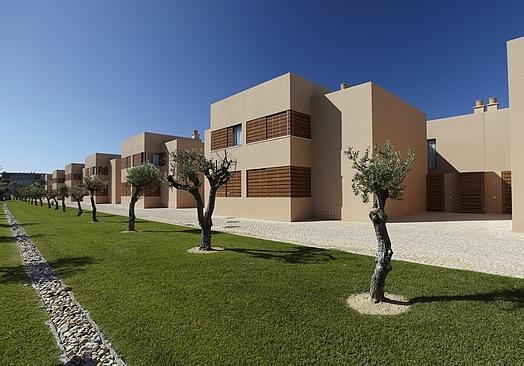 Salgados Beach Villas | Golf på Algarve