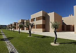 Salgados Beach Villas | Golf på Algarve