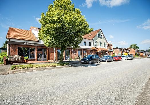 Weinbek | Golf i Schleswig-Holstein