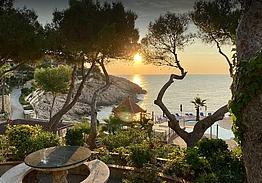 Hotel Eden Roc by Brava Hoteles | Golf på Costa Brava