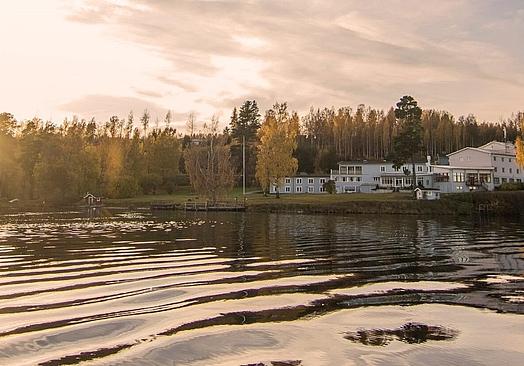 Frykenstrand Hotel | Golf i Värmland