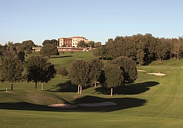 Montanyà Golf Club
