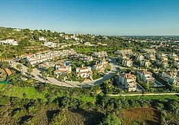 The Crest | Golf på Algarve