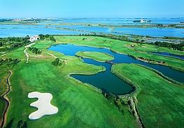 Golf Club Grado | Golf i Friuli-Venezia Giulia
