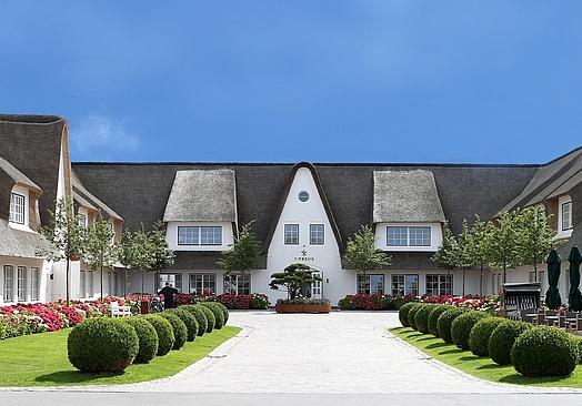 Severin*s Resort & Spa | Golf på Sylt