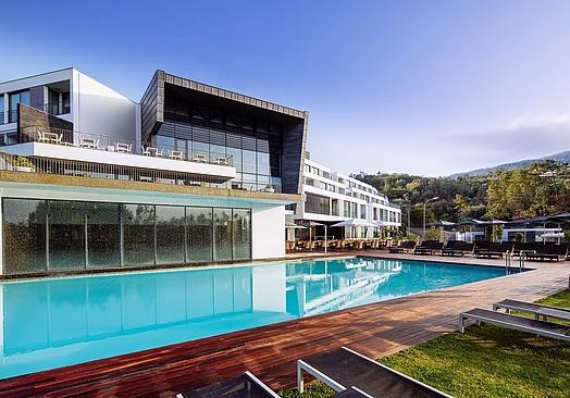Monchique Resort and Spa | Golf på Algarve