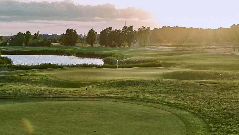 Golfbaner Sjaelland Oversigt Over De Bedste Golfklubber Bestil Nu