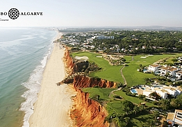 Vale do Lobo Resort Algarve | Golf i Portugal