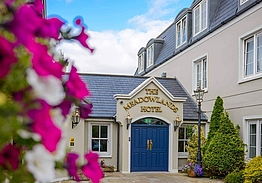 Meadowlands Hotel | Golf i Kerry