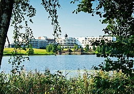Vilnius Grand Resort | Golf i Litauen