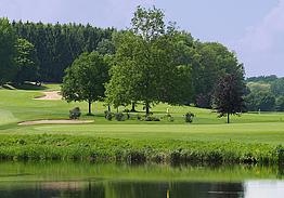 Hockenberg Golf & Country Club
