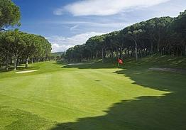 Golf Platja de Pals | Golf på Costa Brava