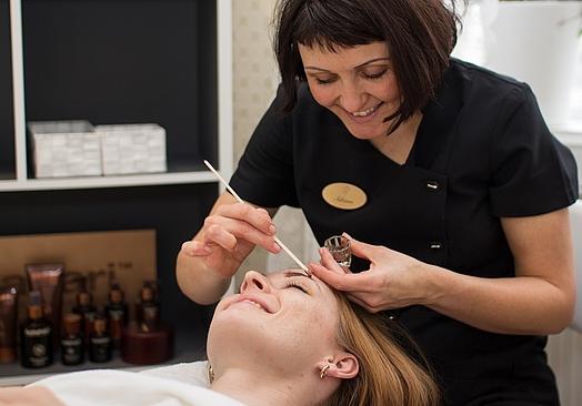 hotel med spa på værelset københavn thai massage københavn centrum