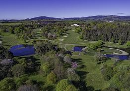 Druids Glen Hotel and Golf Resort