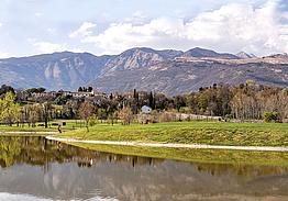 Golf Pordenone | Golf i Friuli-Venezia Giulia