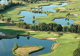 Golf de La Wantzenau   Golf i Alsace