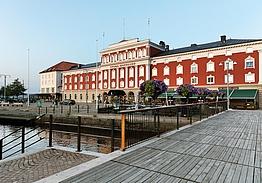 Elite Stora Hotellet Jönköping