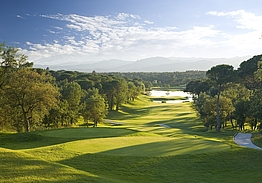 PGA Catalunya Resort | Stadium Course