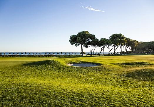 Terramar Golf Club