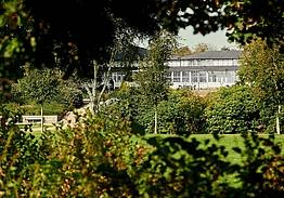 Hotel Arnbjerg   Golf i Varde