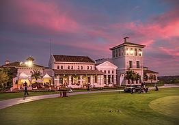 La Reserva Club Sotogrande | Golf i Cádiz