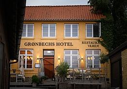Grønbechs Hotel & Restaurant Vilhelm
