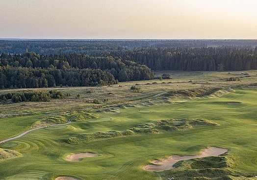 GORKI Golf & Resort