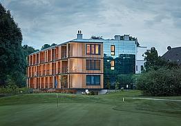 Landhotel Voshövel