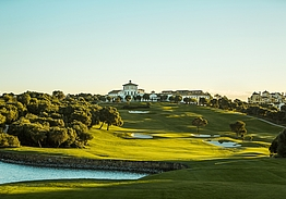 La Reserva Club Sotogrande | Golf i Cádiz