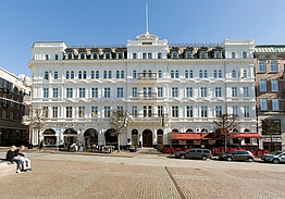 Elite Hotel Mollberg | Golf i Helsingborg